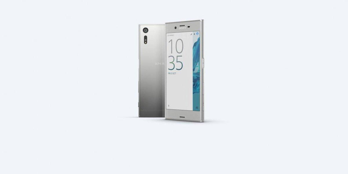 Sony Xperia XZ Premium se actualizará a Android Oreo