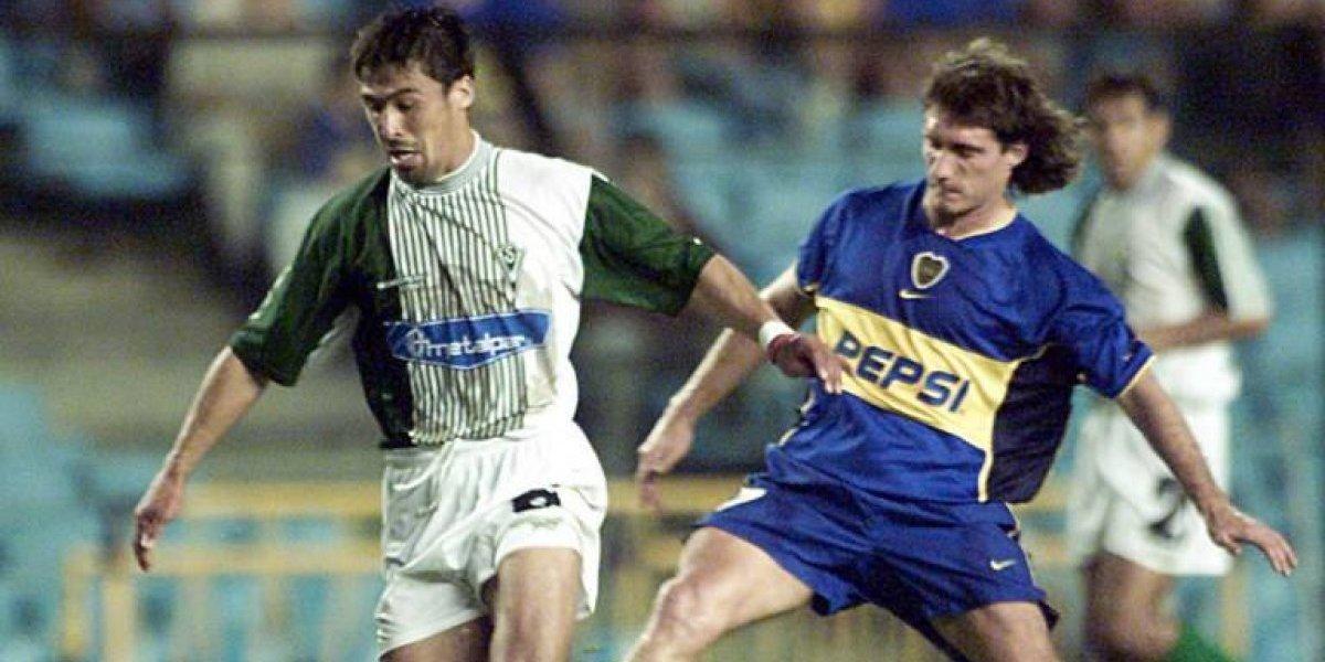 La última vez de Wanderers en la Libertadores: le ganó a Boca y fue eliminado por su par uruguayo