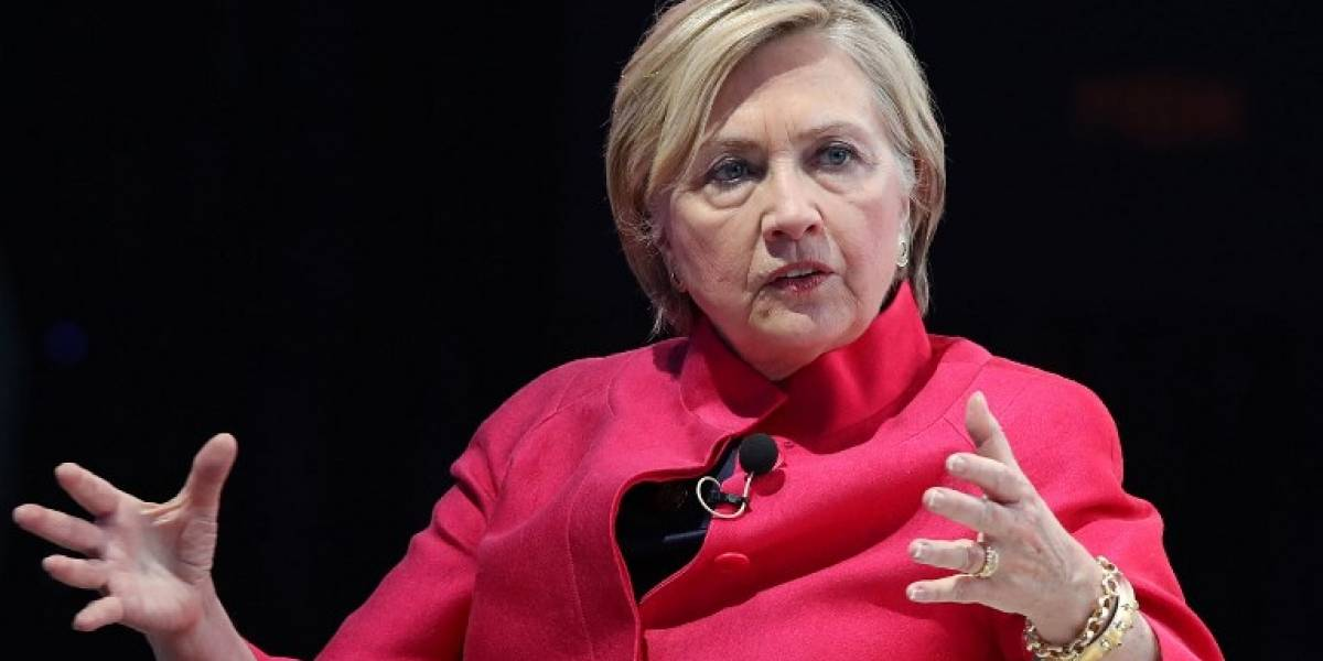 Hillary Clinton pagó para investigar relación de Trump y Rusia