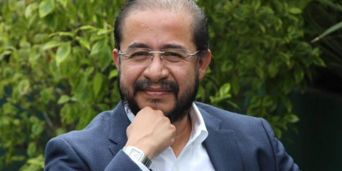 Candidato presidencial propio para generar identidad de partido: Hugo Eric Flores