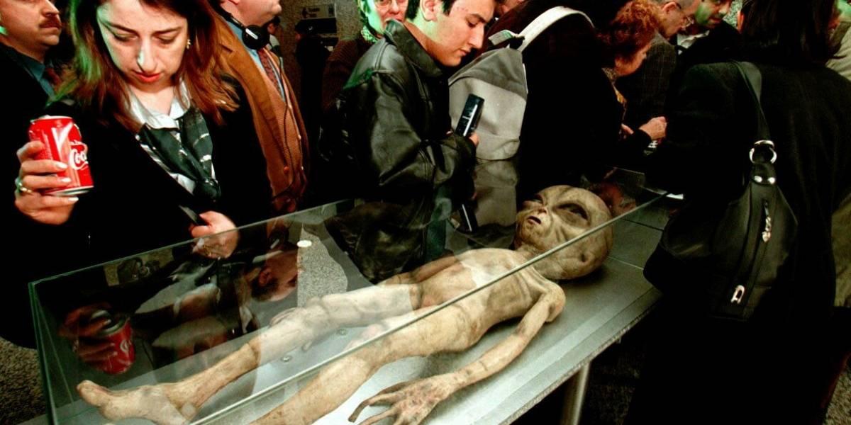 """¿Hay vida alienígena en la Tierra?: la asombrosa revelación sobre las momias """"extraterrestres"""" de Nazca"""