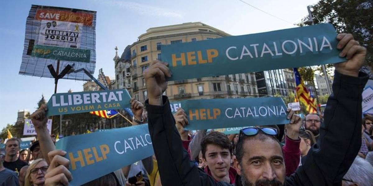Dudas y contradicciones en un panorama de vértigo en Cataluña