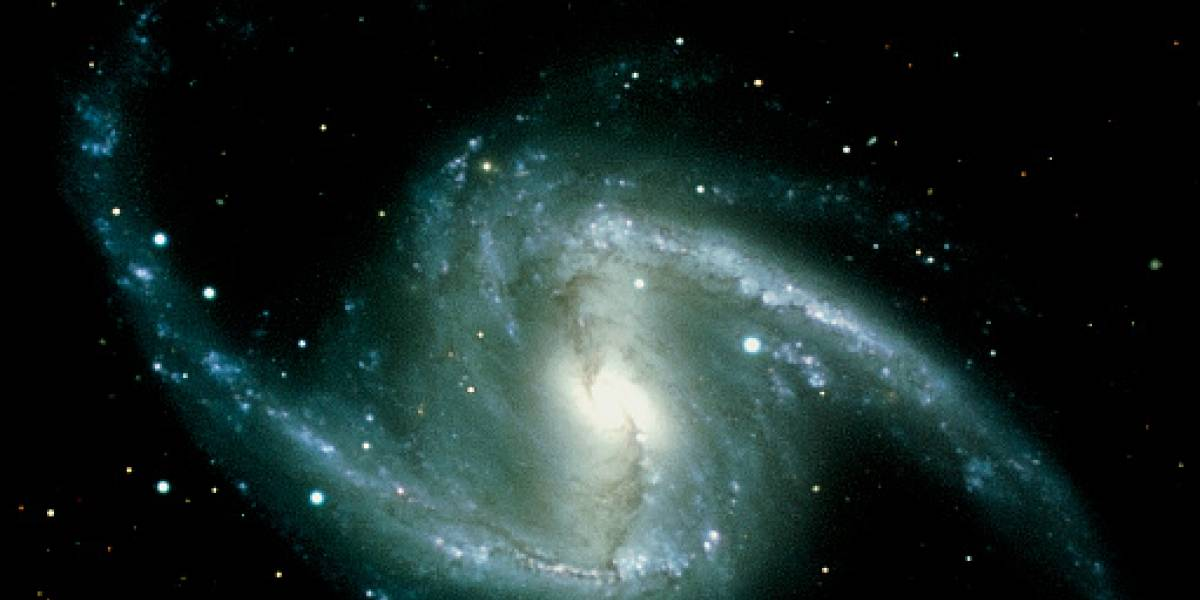 Imagen revela secretos galácticos de un miembro del cúmulo de Fornax