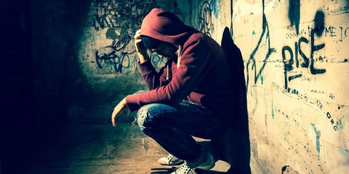 La sociedad no puede desechar a sus jóvenes