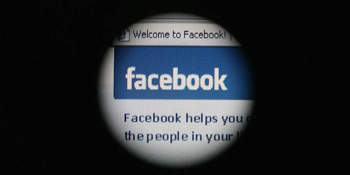 Facebook revelará cuánto gastan los políticos en anuncios