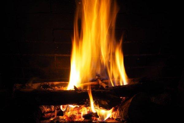 Fuego,