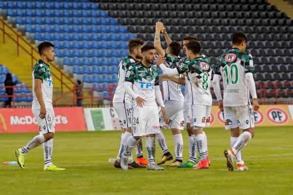 Wanderers jugará la Copa Libertadores / imagen: Agencia UNO