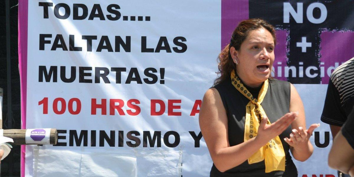 Nada justifica que una mujer en estado de ebriedad sea ultrajada: Yndira Sandoval