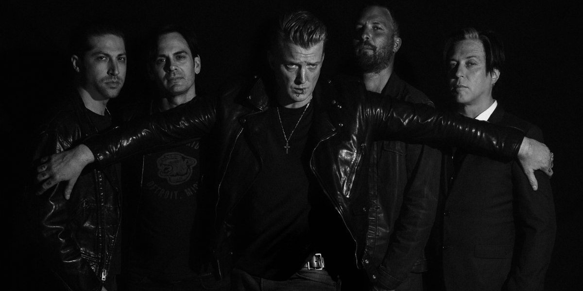 Queens of the Stone Age regresa a Chile en febrero del 2018