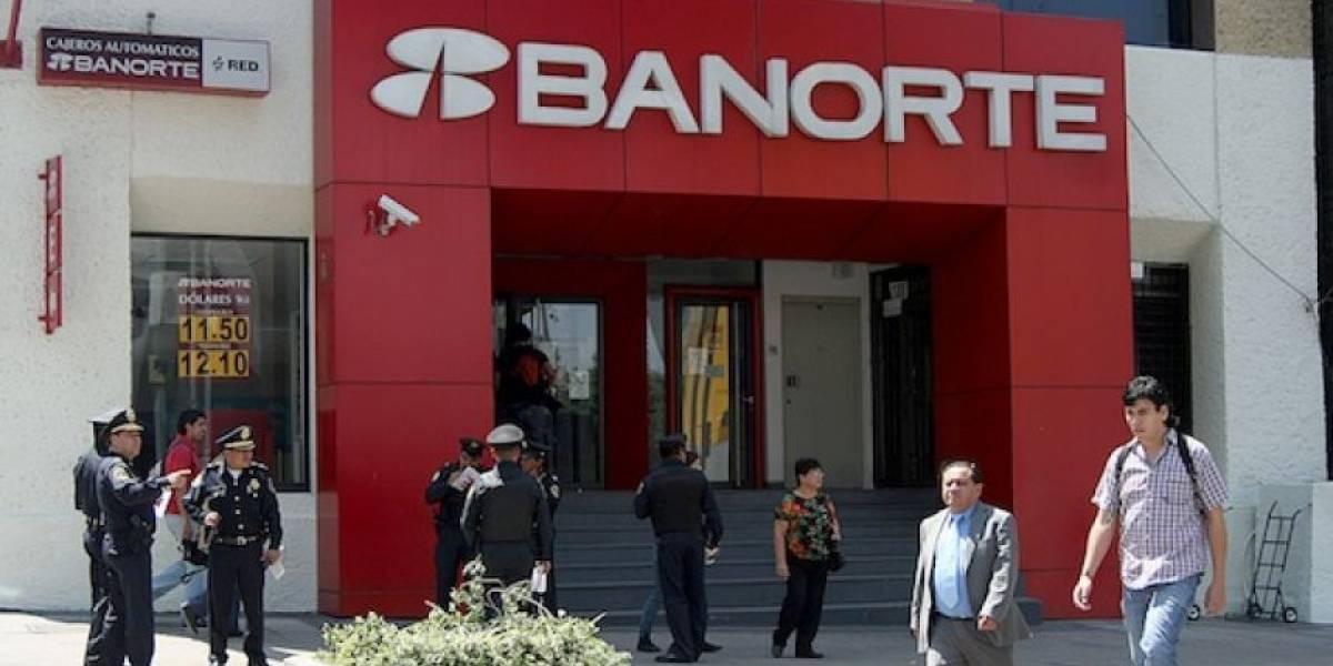 Banorte se convertirá en líder de financiamiento a infraestructura