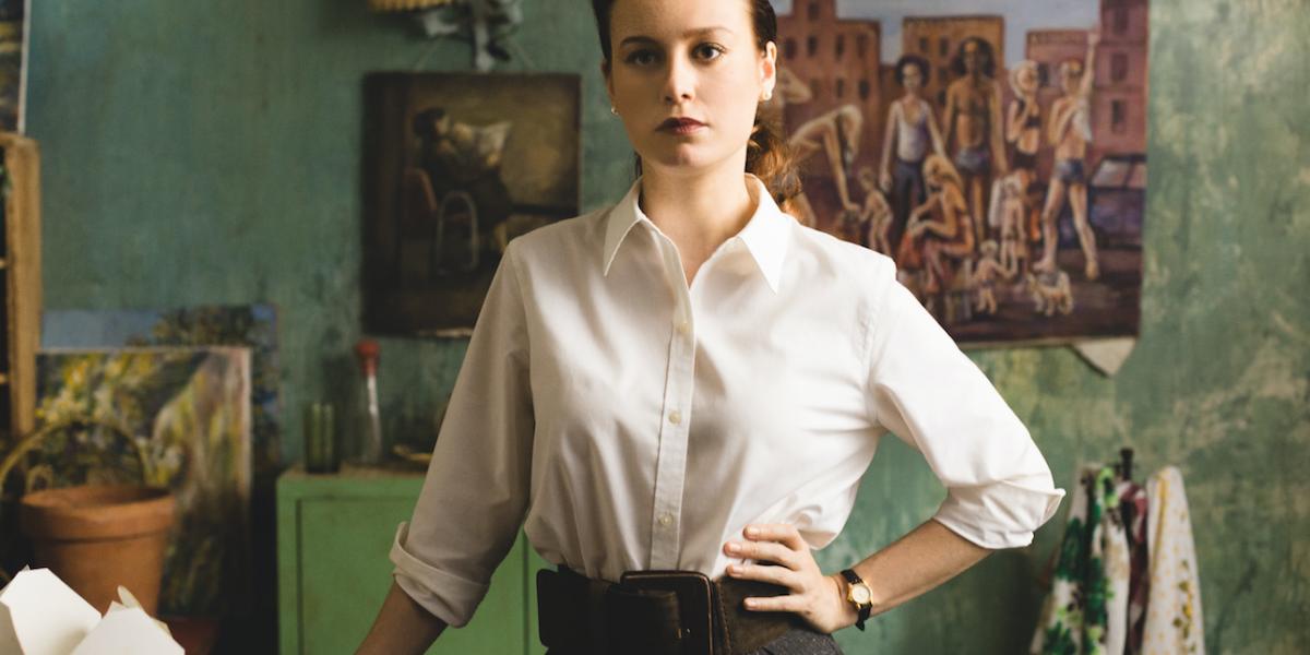 Brie Larson, una actriz alejada de los clichés