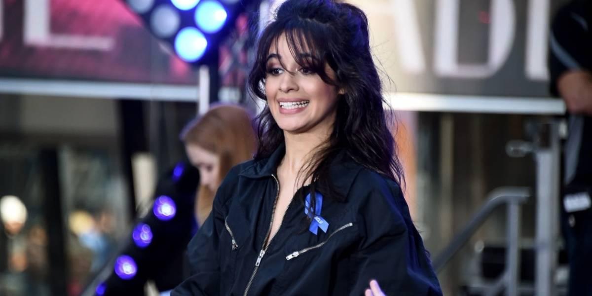Camila Cabello estrena el video para su canción 'Havana'