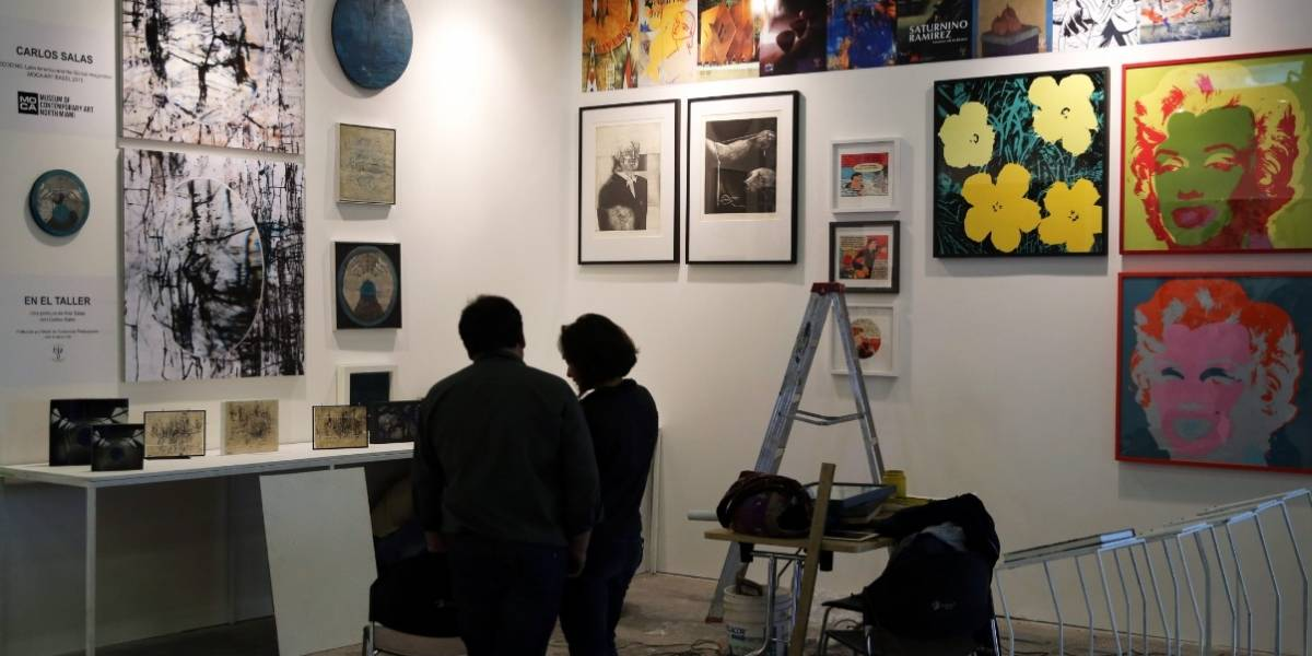 ARTBO busca consolidar a Bogotá como referente latinoamericano del arte