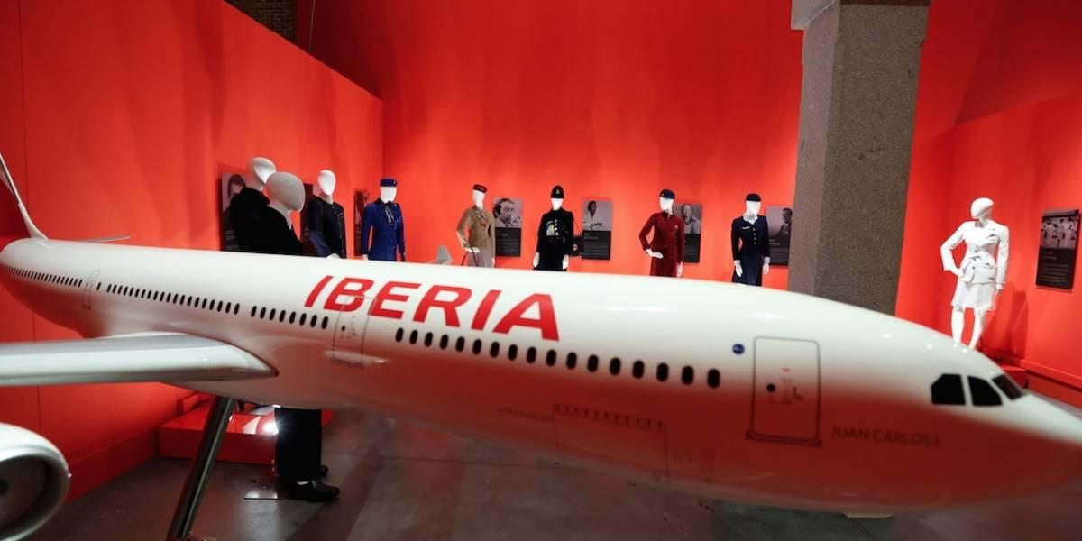 Iberia tendrá 3 vuelos semanales más de ruta Bogotá-Madrid desde octubre 2018