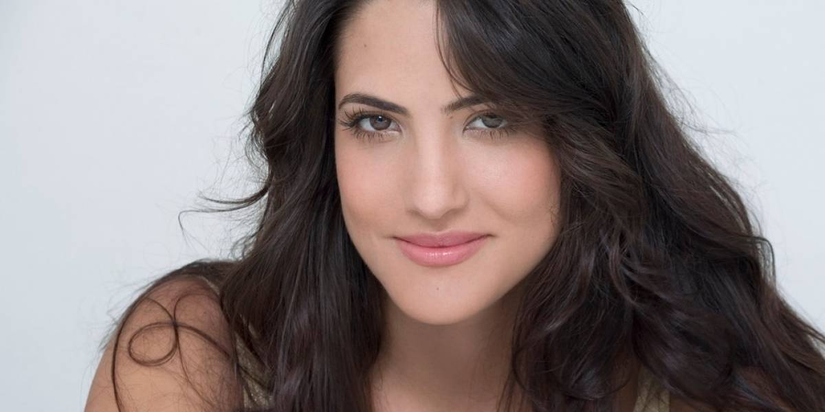 Carolina Cuervo retrata a la 'Mujer de tiempo completo' con una serie web