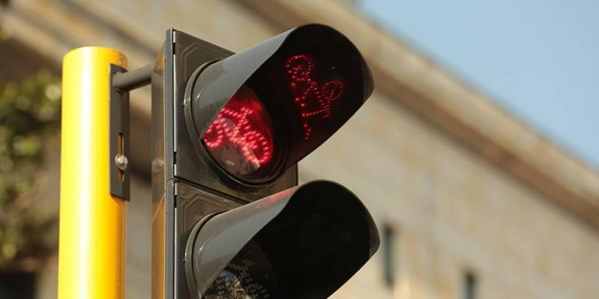 """Los semáforos inteligentes se """"rajan"""" en la Procuraduría"""
