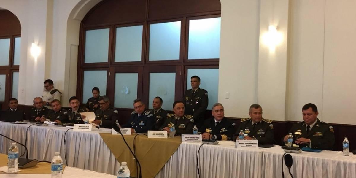 Ejército solicita Q400 millones para pago de bono el próximo año