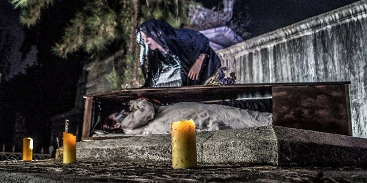 ¡Para morirse de miedo! Estos son los tours nocturnos en los cementerios que se realizarán en Halloween