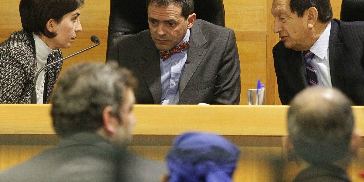 Caso Luchsinger-Mackay: Absueltos los 11 imputados