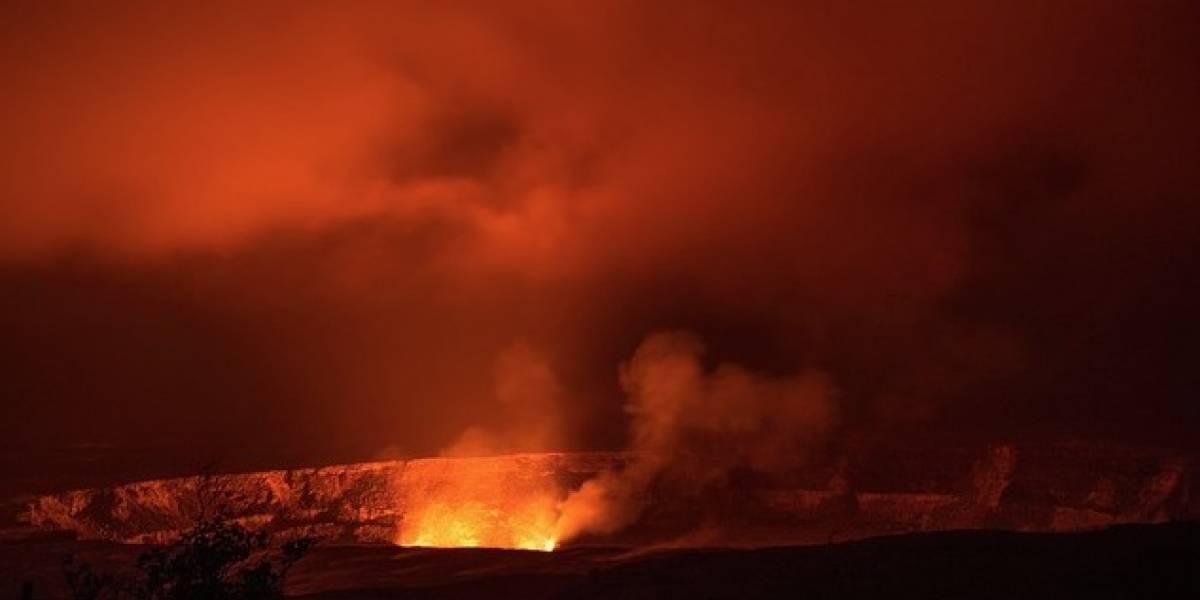 Científicos hablan sobre posible megaerupción en las Islas Canarias