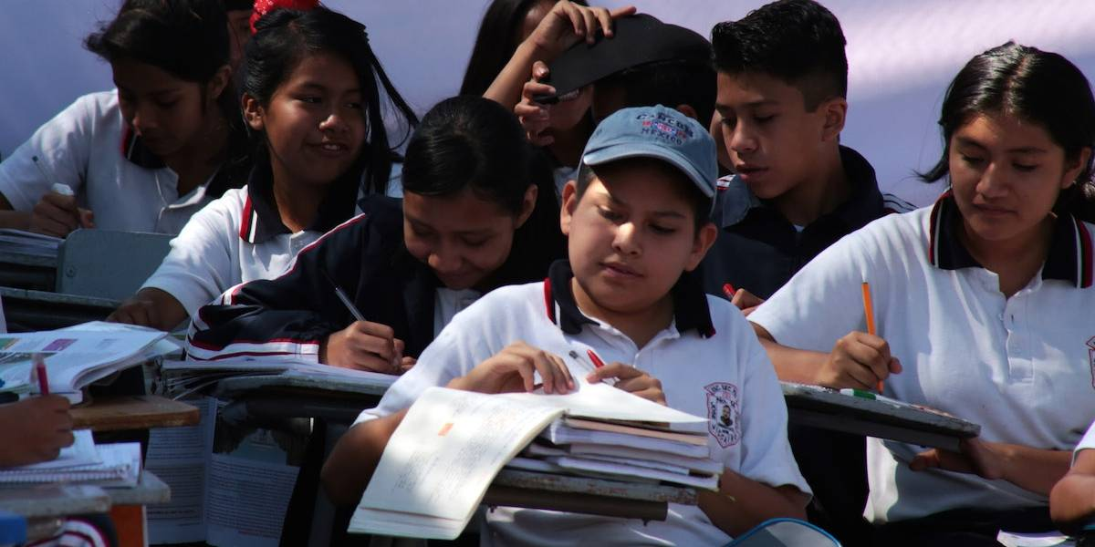 Reubicarán a alumnos de primarias dañadas por el sismo en Morelos