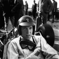 1964 Dan Gurney con Brabham-Climax