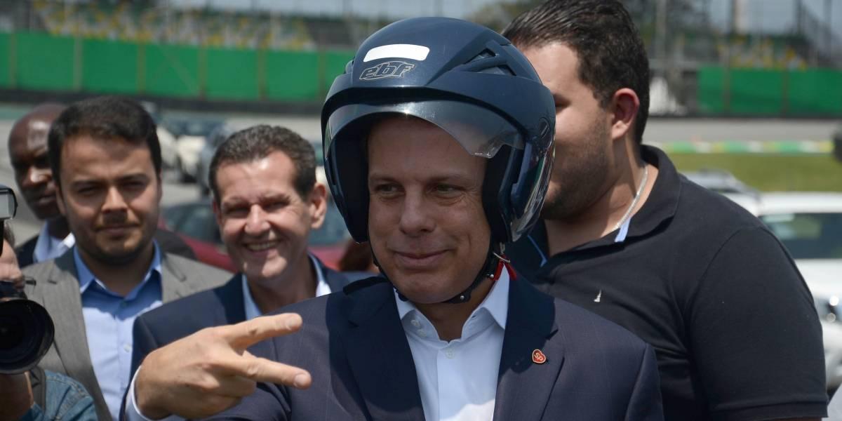 Ano eleitoral mantém indefinição sobre futuro do GP do Brasil de Fórmula 1