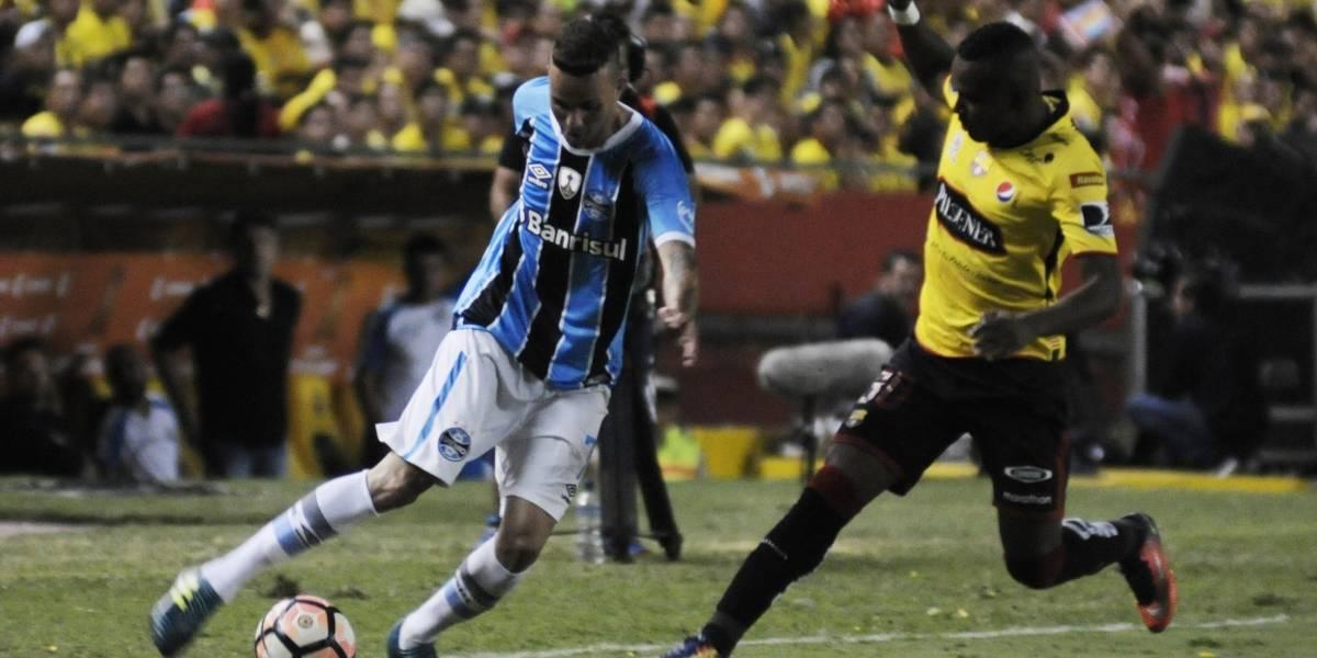 Tarotista pronosticó derrota de Barcelona SC