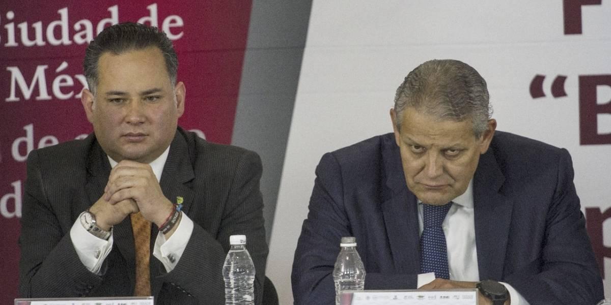 Las claves de la pólemica remoción de Santiago Nieto en la Fepade