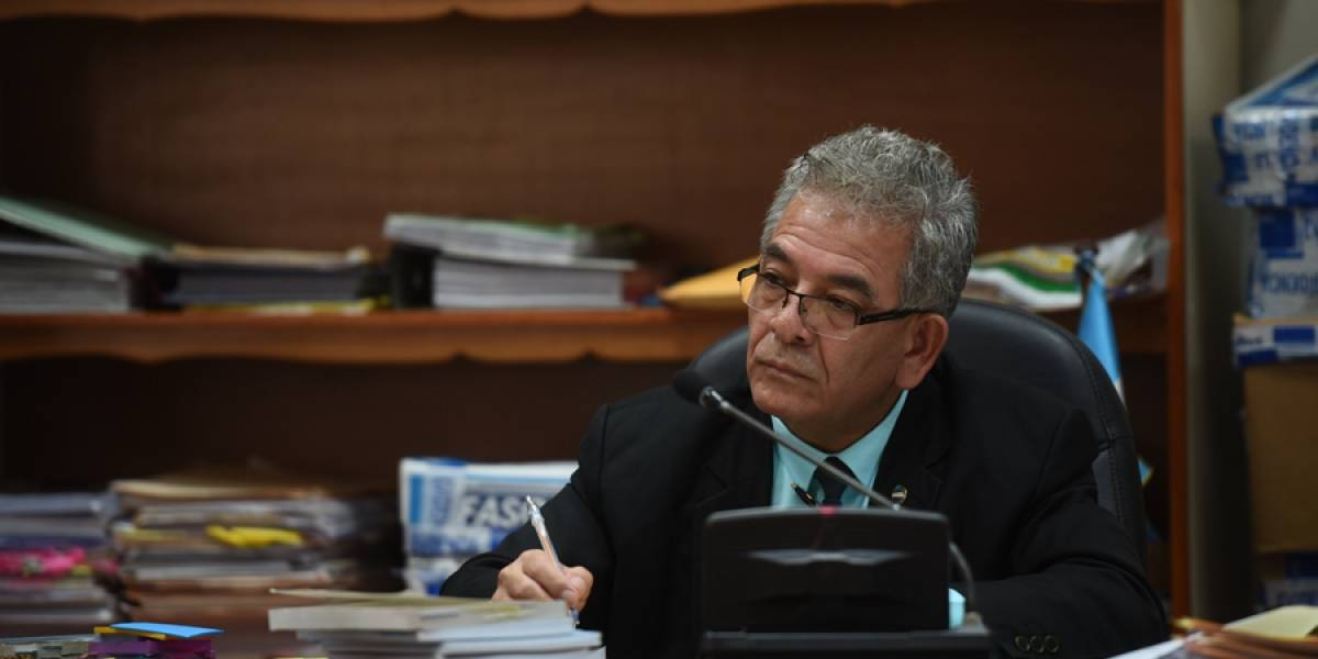 Guatemala: Juez Gálvez cerca de decidir juicio en caso La Línea