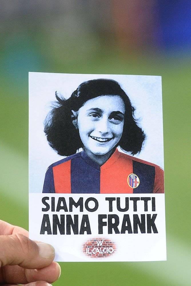 Serie A-Ana Frank