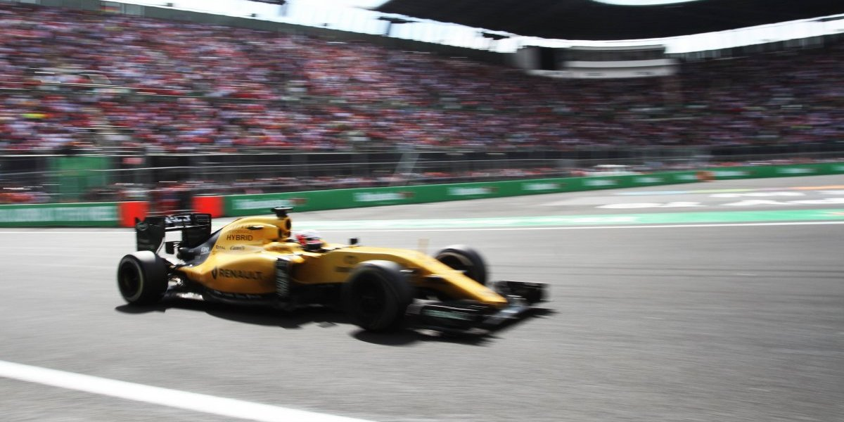 Habrá ley seca en la CDMX por el Gran Premio de México