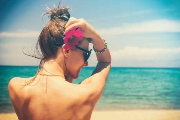como bajar de peso para verano