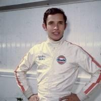 1970 Jacky Ickx con Ferrari