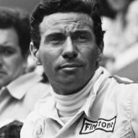 1967 Jim Clark con Lotus