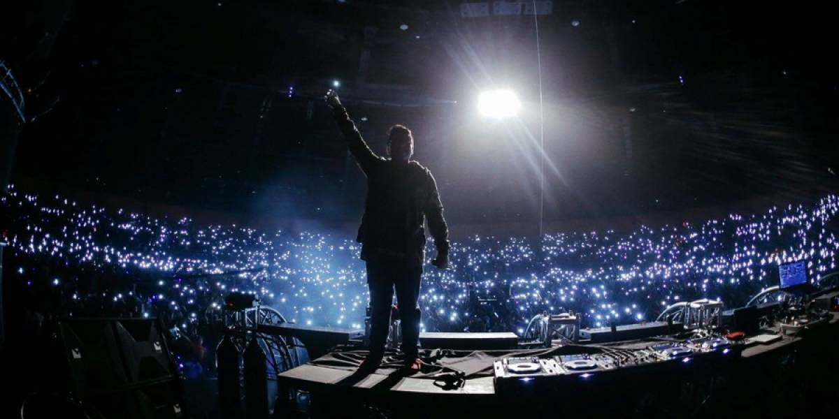 """Lumination"", un festival de música electrónica para celebrar la luz de Jesús"