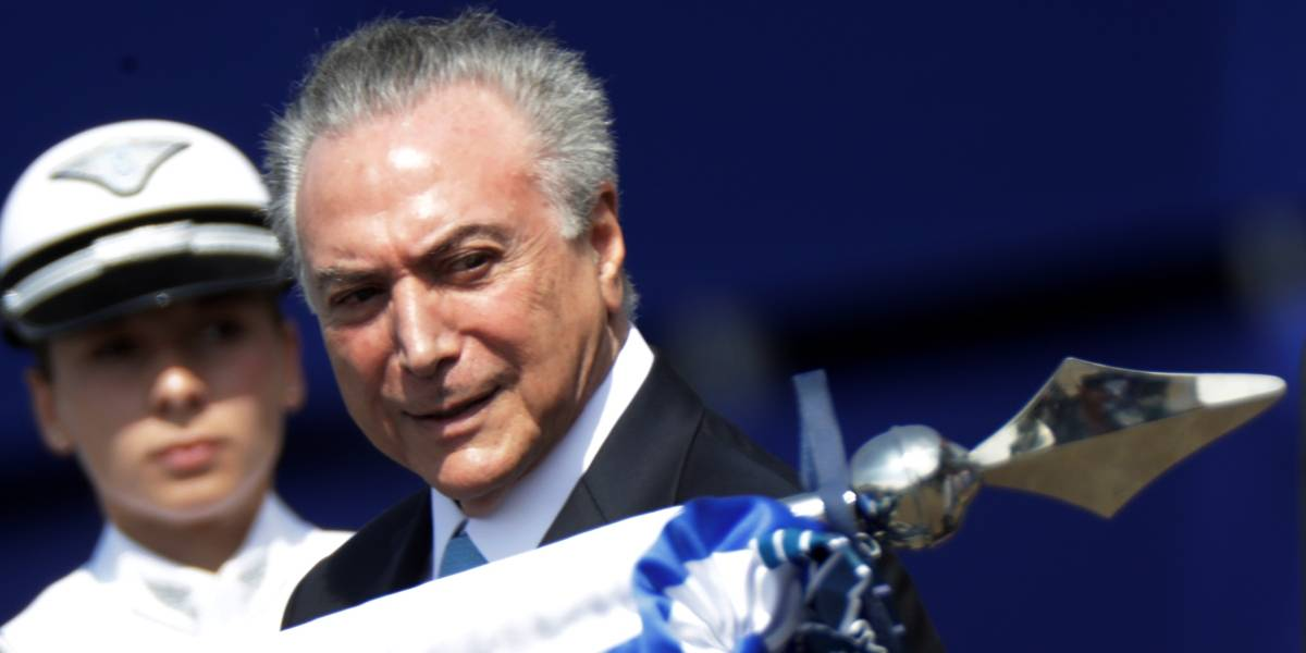 Banco Mundial diz que Brasil gasta mais do que pode