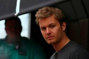 2015 Nico Rosberg con Mercedes