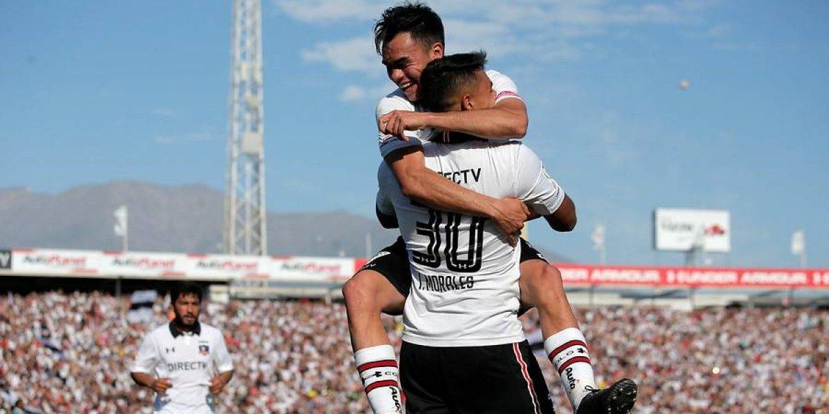 """Colo Colo consiguió elevado aforo para la """"final"""" ante Unión Española"""