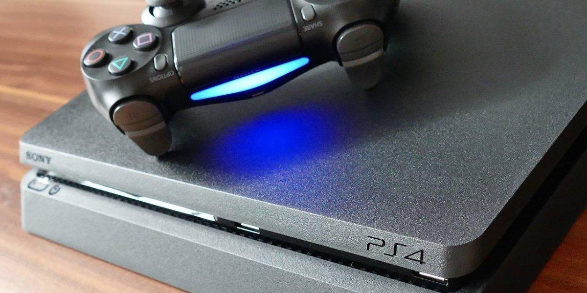 Llega nueva actualización para PlayStation 4