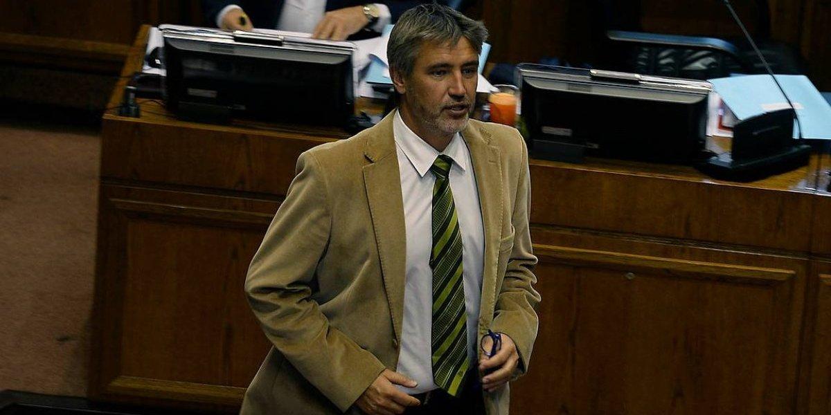 Caso SQM: Corte de Apelaciones aprueba desafuero del senador Fulvio Rossi