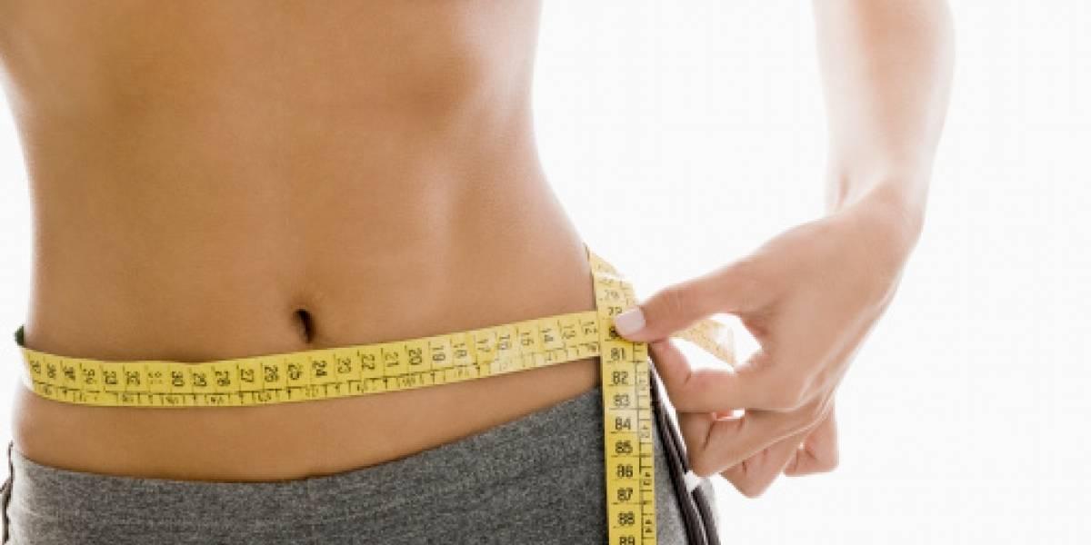 Una joven perdió 25 kilos con insólita dieta