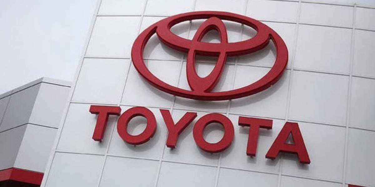 Toyota reduce inversión y producción en planta de Guanajuato
