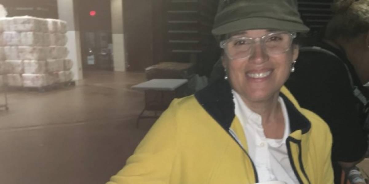 Carmen Yulín pide anulación del contrato con Whitefish