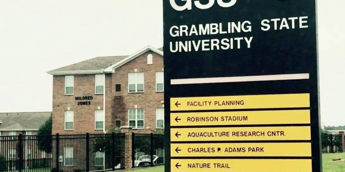 Tiroteo en universidad de Luisiana deja dos muertos