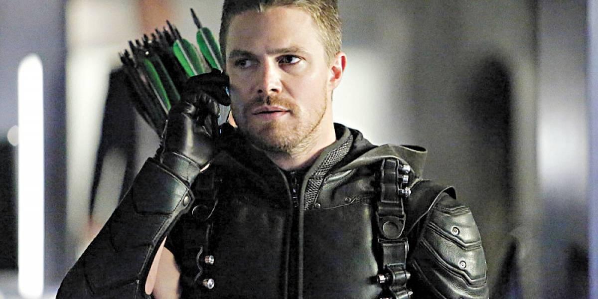 CW anuncia novas temporadas de Arrow, Riverdale, Supernatural e Supergirl