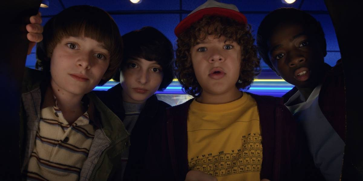 """Stranger Things"": Se acerca la segunda temporada"