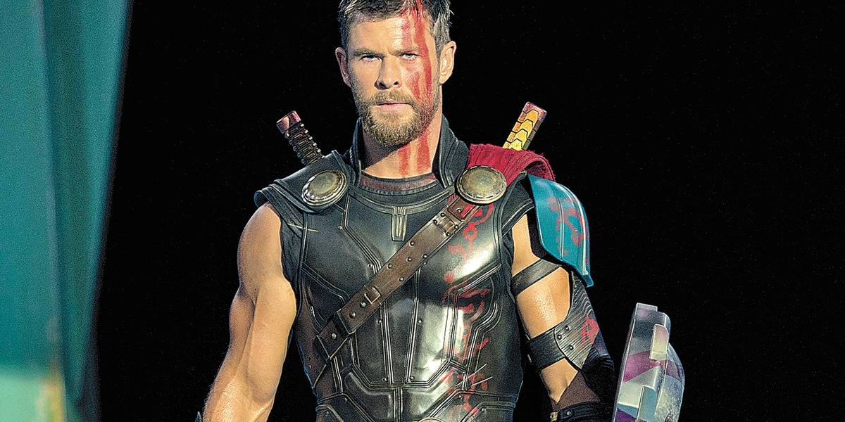 Chris Hemsworth fala sobre próximo Vingadores: Será ainda mais chocante