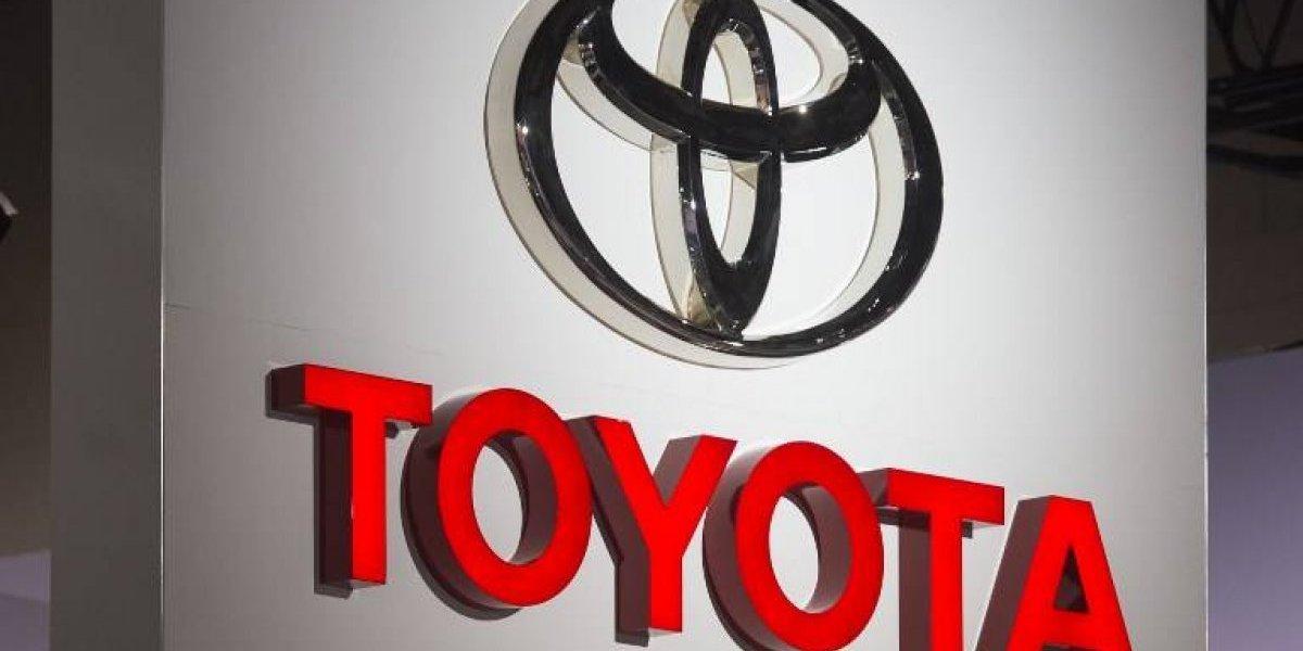 Toyota reiteró que reducirá inversión en planta mexicana en la mira de Trump