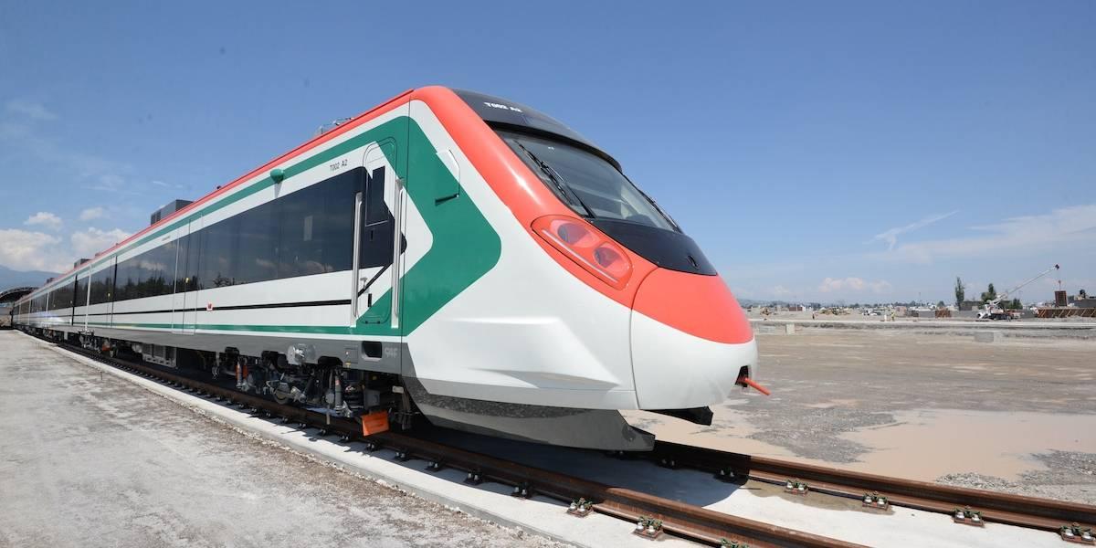 Aumenta 43.8% el costo del Tren Interurbano México-Toluca